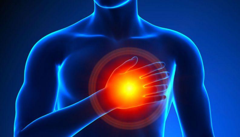 Dor no Peito - Pode ser grave! Cuidados e tratamento