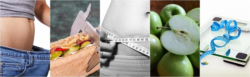 Como emagrecer rápido e manter o peso perdido