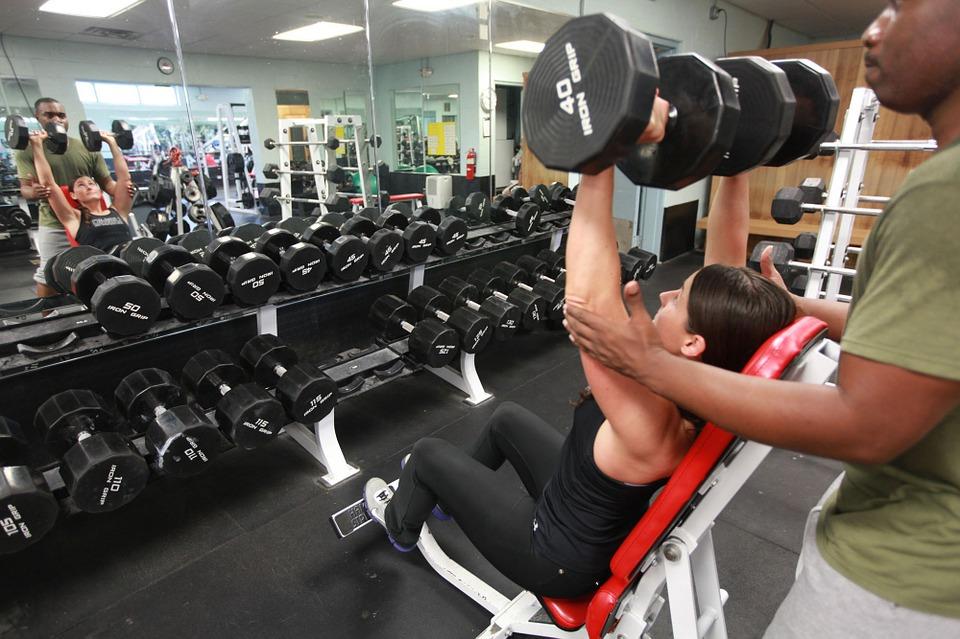 Musculação - Como Emagrecer Rápido